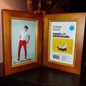 FREE w/ 2+ bundle room essentials picture frame